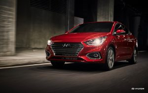 Hyundai Ioniq And Accent Awarded Editors Choice Honors By Car Driver