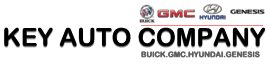 Key Buick GMC Hyundai Genesis